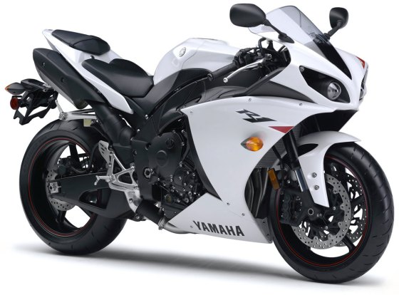 Yamaha YZF R1 2010 I